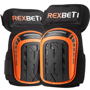SuperSoft Knee Pad TROXELL USA