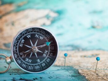 History of the Magnetic Compass featured