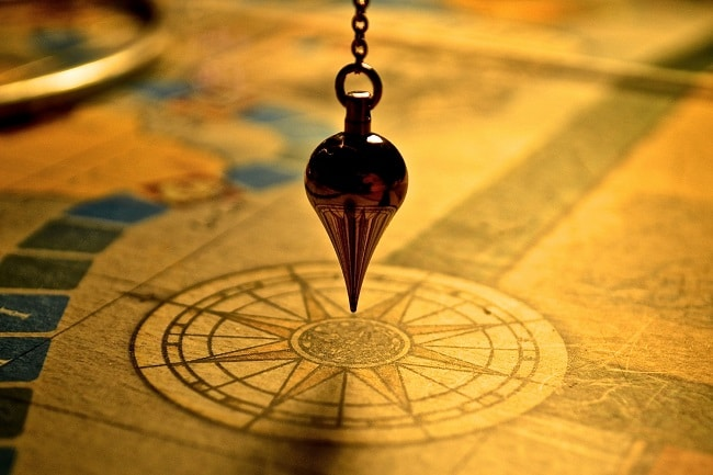 History of the Magnetic Compass